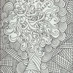 Coloring Ideas : Difficultloring Pages To Print Unique Freeol   Free Printable Hard Coloring Pages For Adults