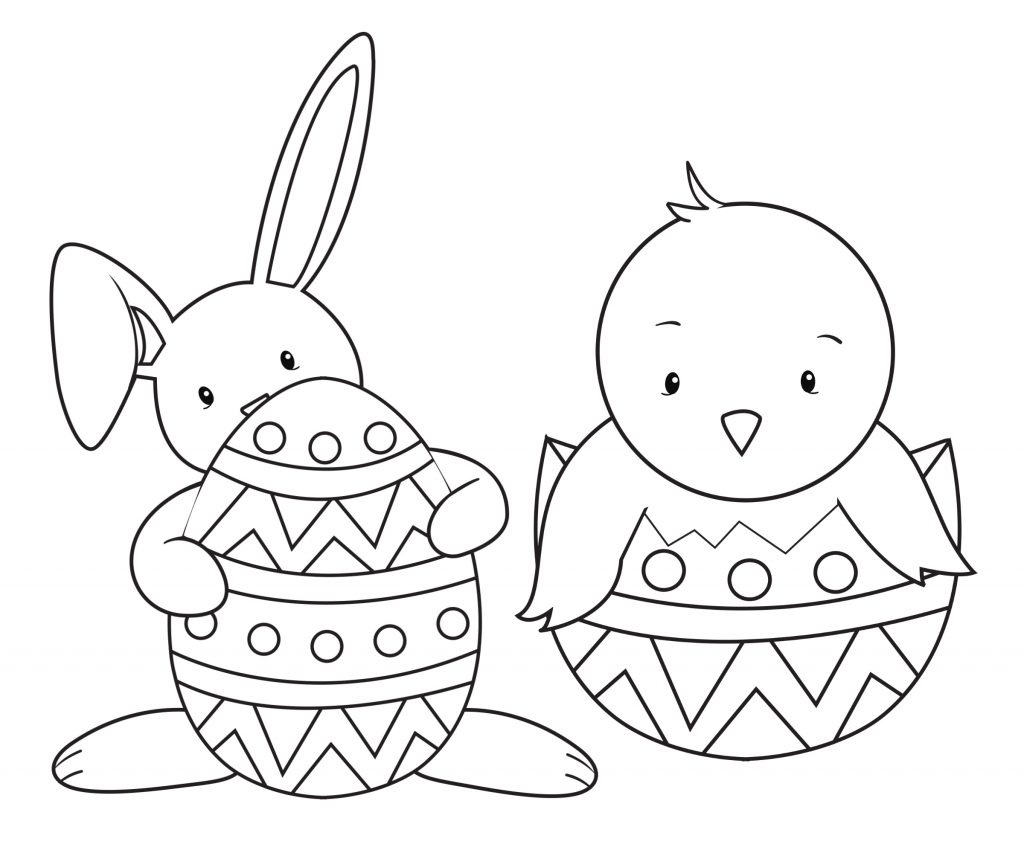 Coloring Ideas : Easter Coloring Sheets For Adults Excelent Pages - Easter Coloring Pages Free Printable