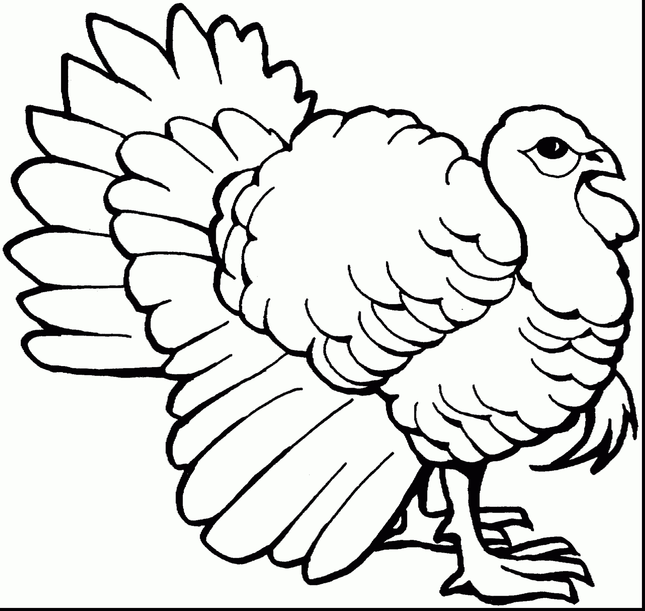 Coloring Ideas : Kidsoring Turkey Page Thanksgiving Books For First - Free Printable Turkey Coloring Pages