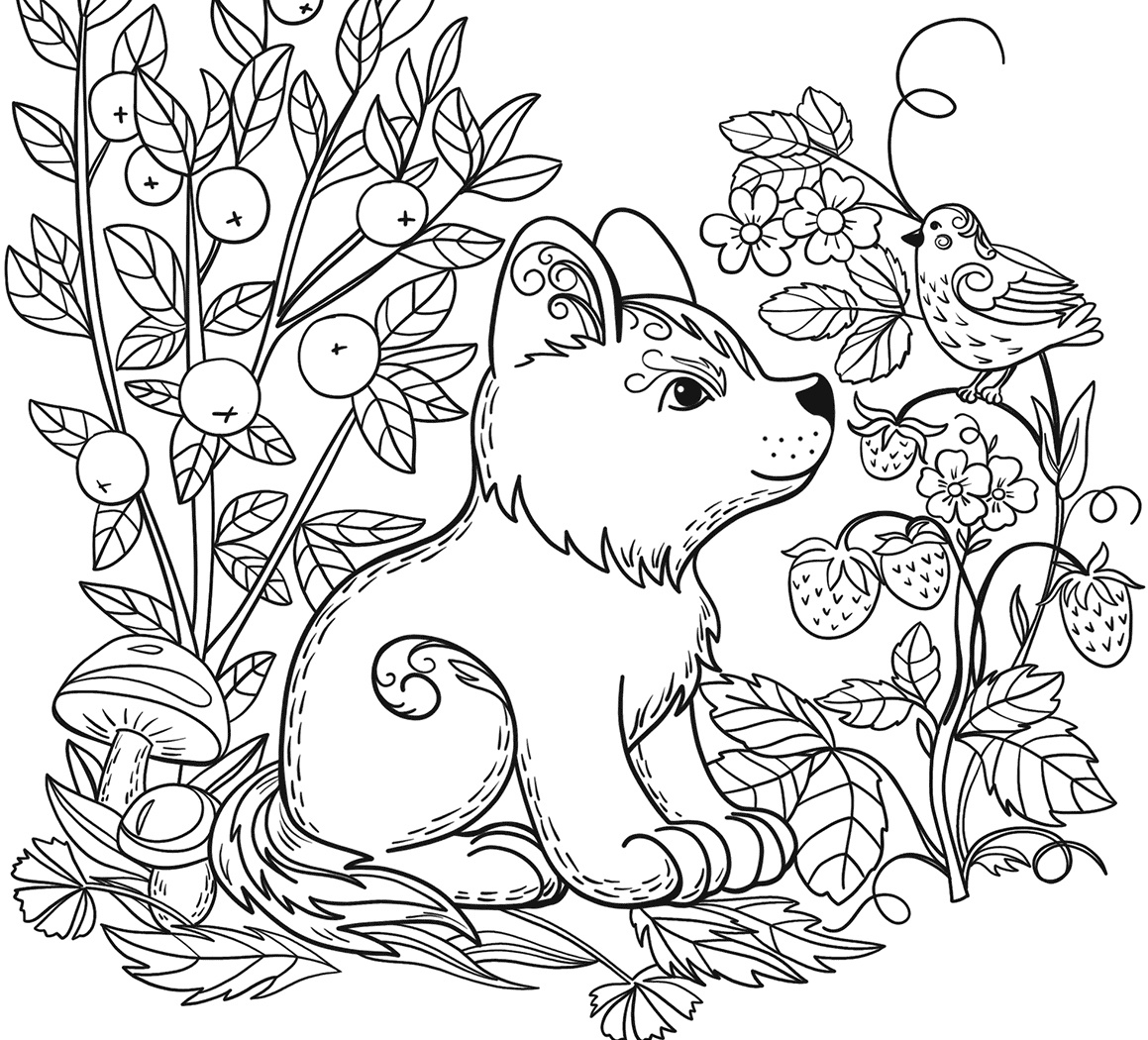 Coloring Ideas : Wild Animal Coloring Sheets Image Inspirations Free - Free Printable Wild Animal Coloring Pages