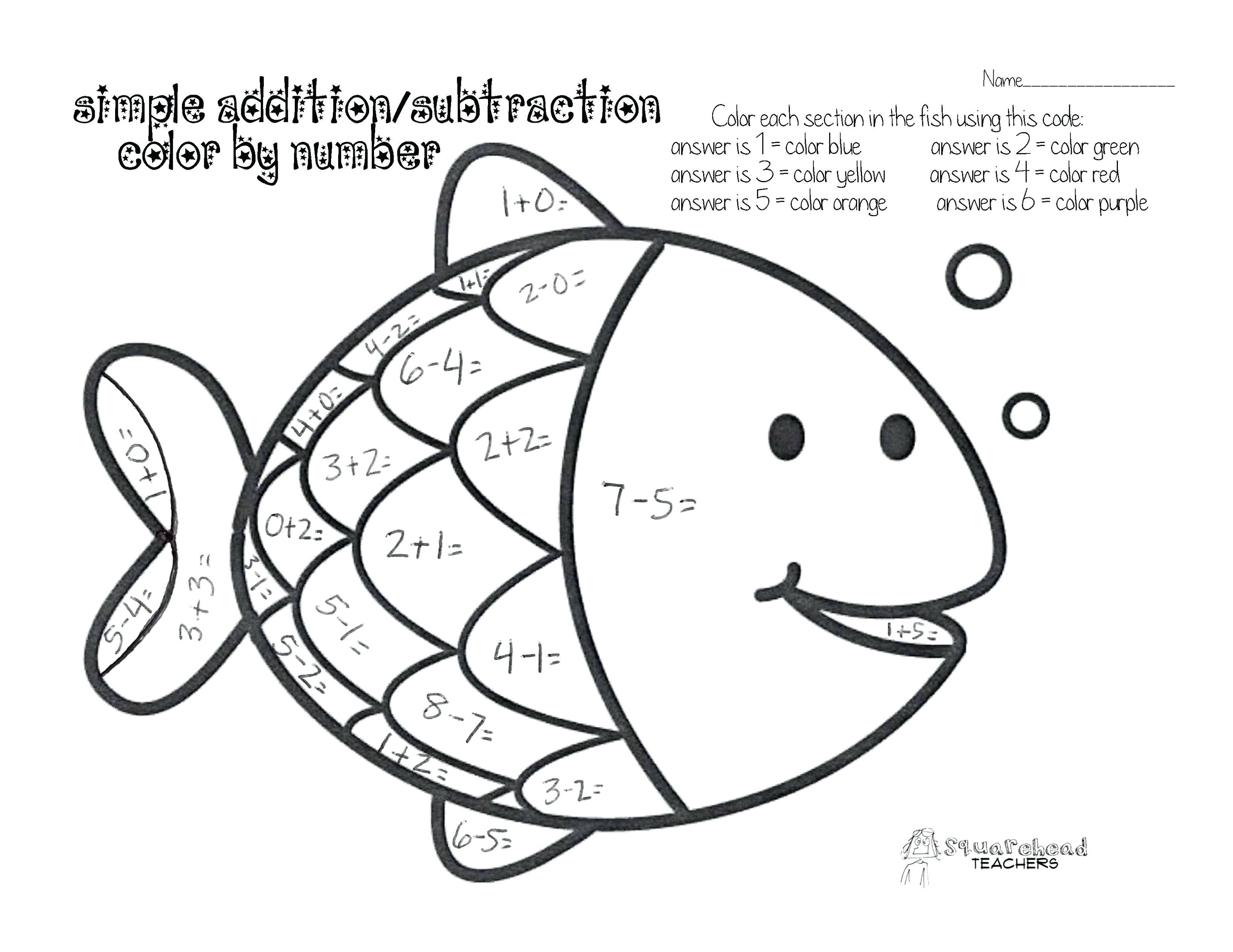 Coloring: Math Coloring Worksheets 1St Grade. Math Coloring - Free Printable Math Coloring Sheets