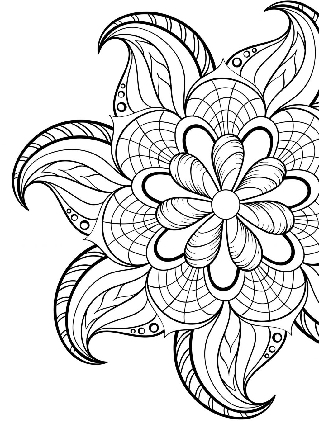 Coloring Page ~ Astonishing Free Printable Colorings Gorgeous Adult - Free Printable Coloring Books For Adults