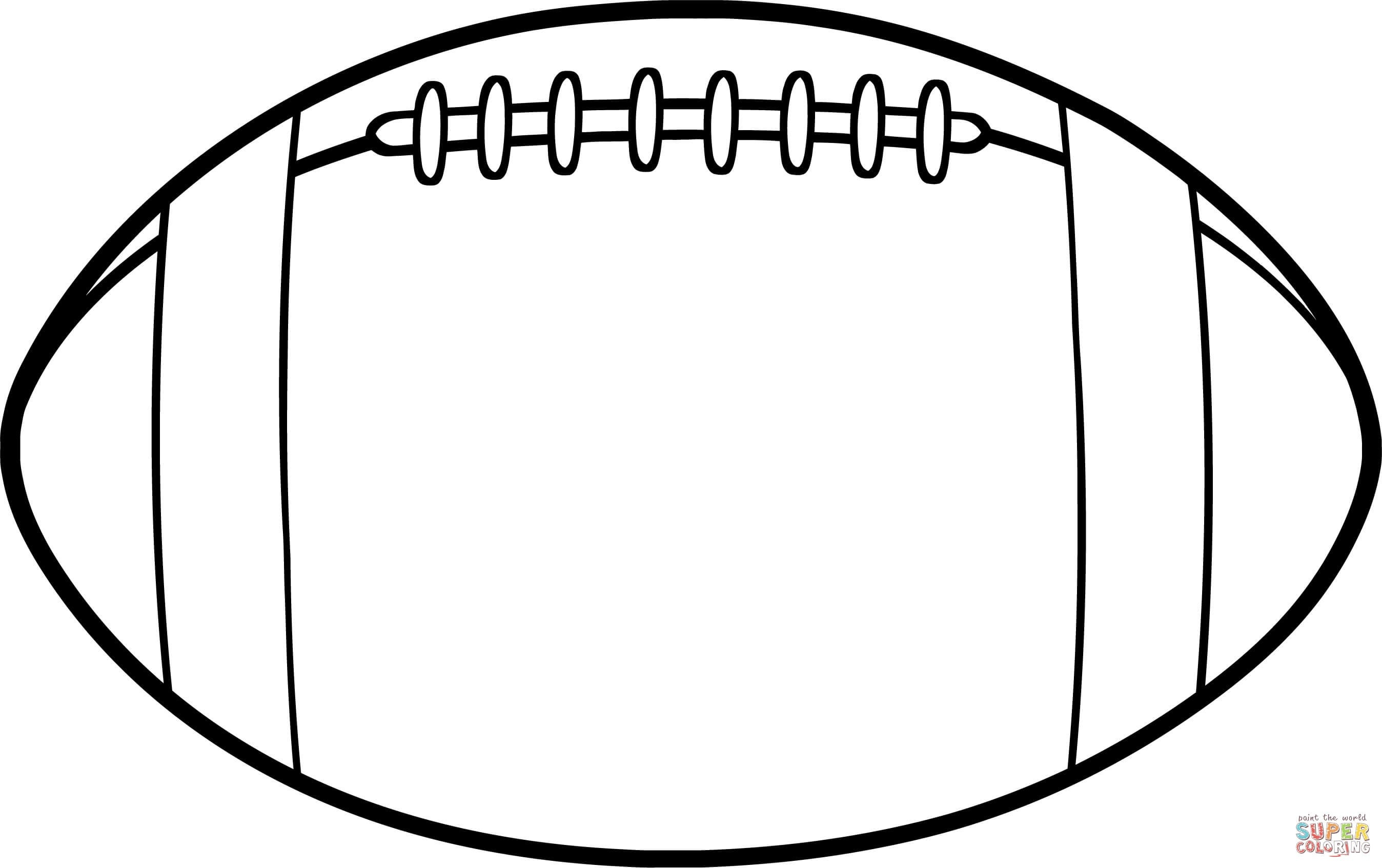 Coloring Pages: Coloring For Year Olds Free Best Last Of - Free Printable Football Templates