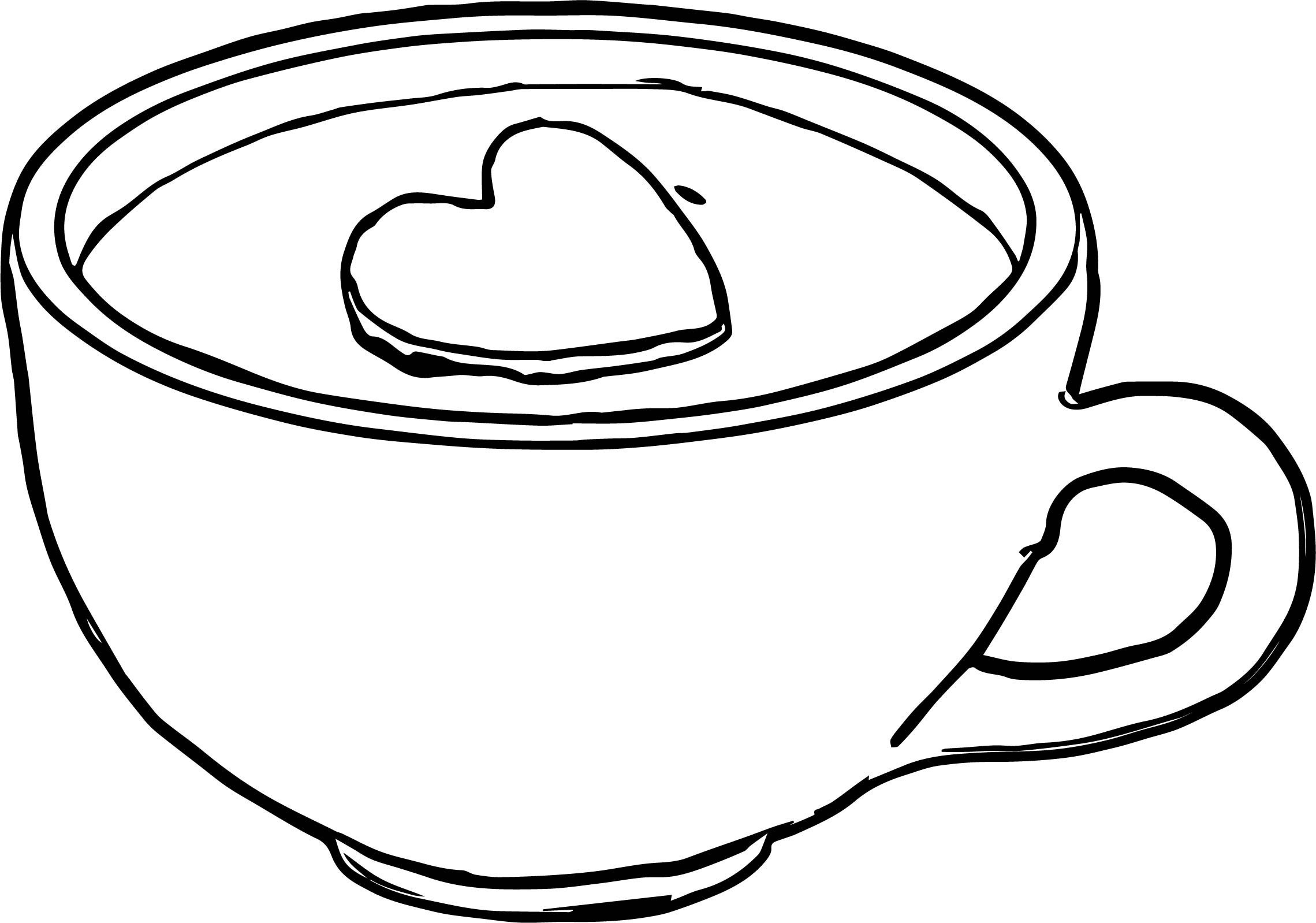 Coloring Pages: Fancy Plush Design Tea Cup Coloring Org Teacup Pig - Free Printable Tea Cup Coloring Pages