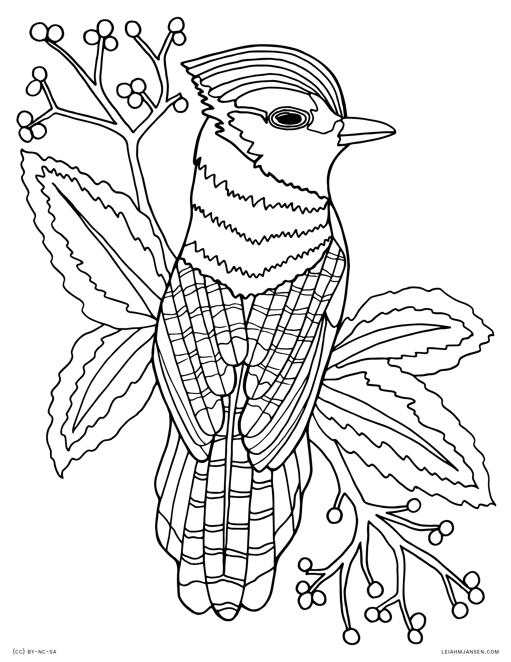 Coloring Pages - Free Printable Coloring Pages For March