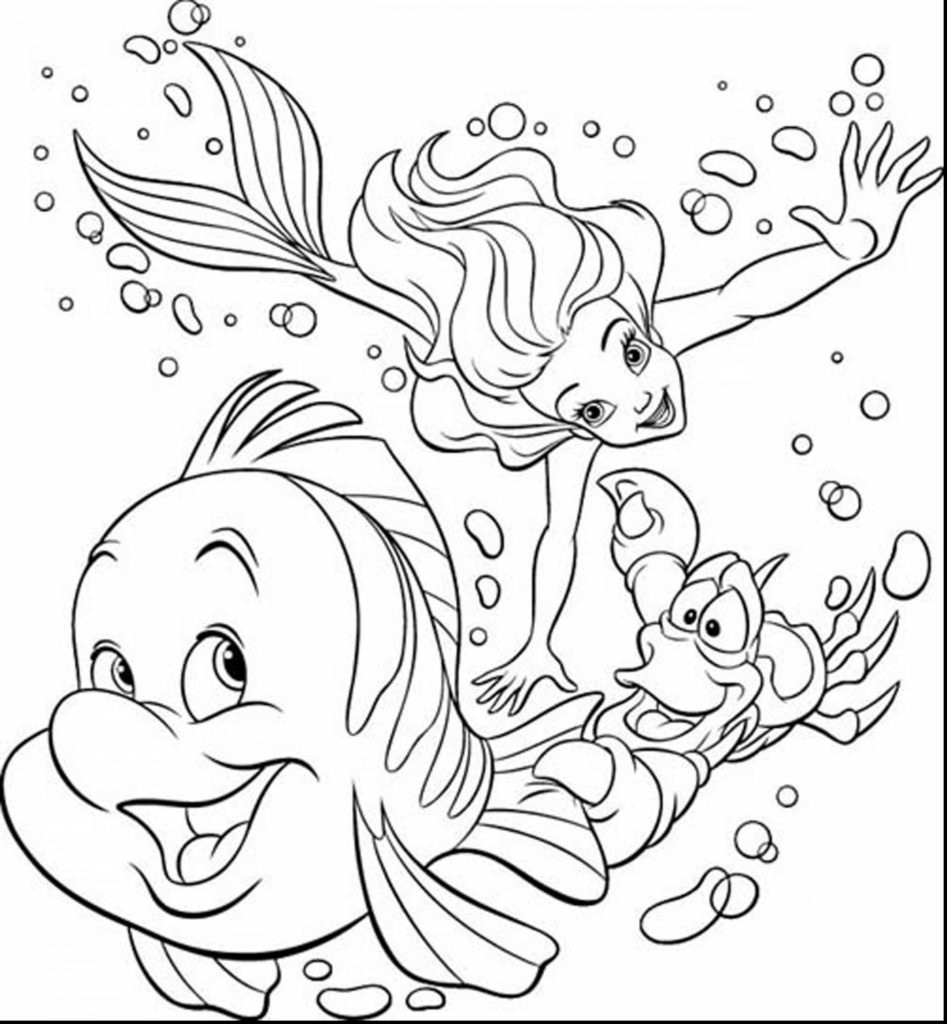 Coloring Pages : Freeable Disney Coloring Pages In 947X1024 - Free Printable Disney Coloring Pages