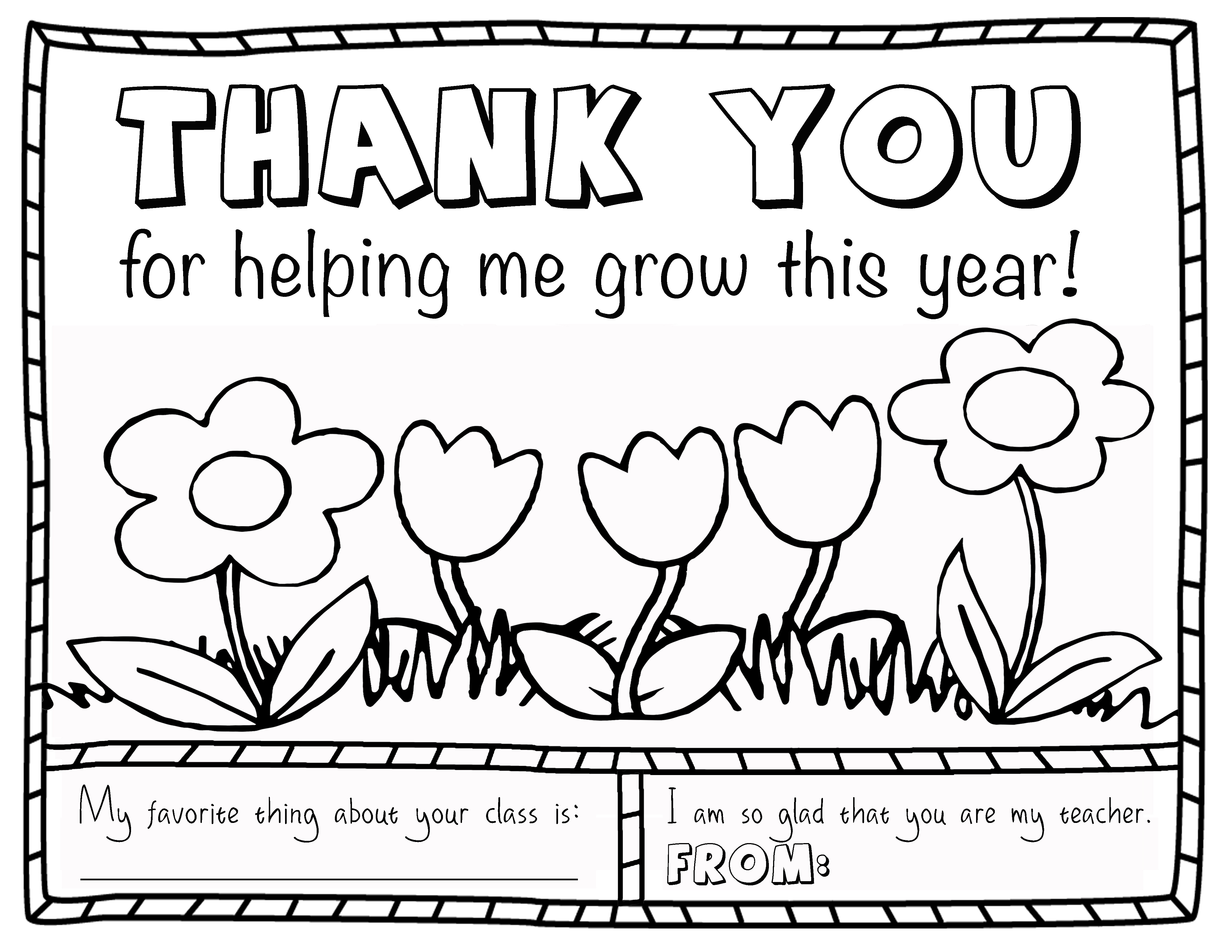 Coloring Pages : Teacher Appreciation Coloring Pages Teacher - Free Printable Teacher Appreciation Cards To Color