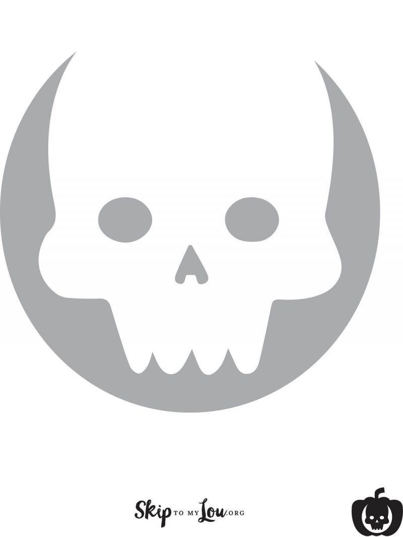 Cool Free Printable Pumpkin Carving Stencils | Halloween | Jack O - Jack O Lantern Templates Printable Free