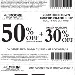 Coupons For Ac Moore Printable : Banners Coupons   Free Online Printable Ac Moore Coupons