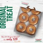 Coupons Krispy Kreme 2018   Free Printable Krispy Kreme Coupons