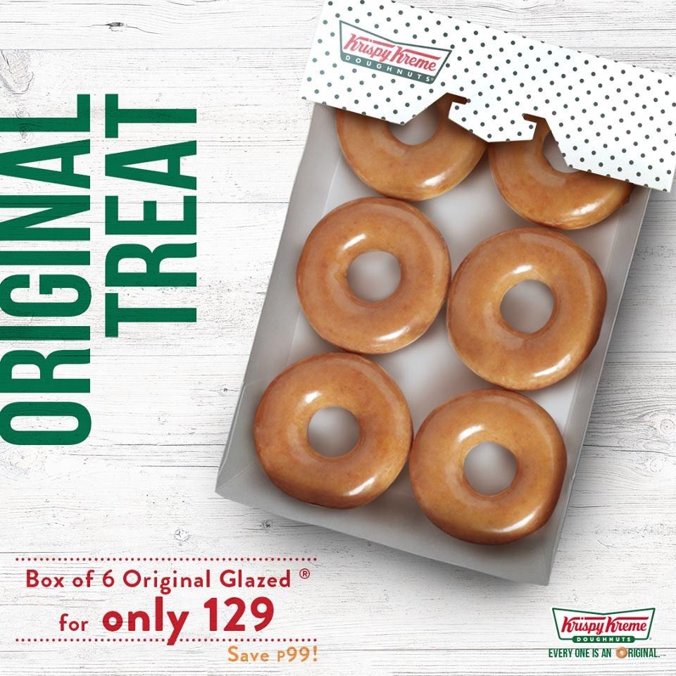 Coupons Krispy Kreme 2018 - Free Printable Krispy Kreme Coupons