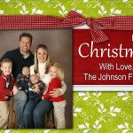 Create Your Own Printable Christmas Cards Free – Festival Collections   Create Your Own Free Printable Christmas Cards