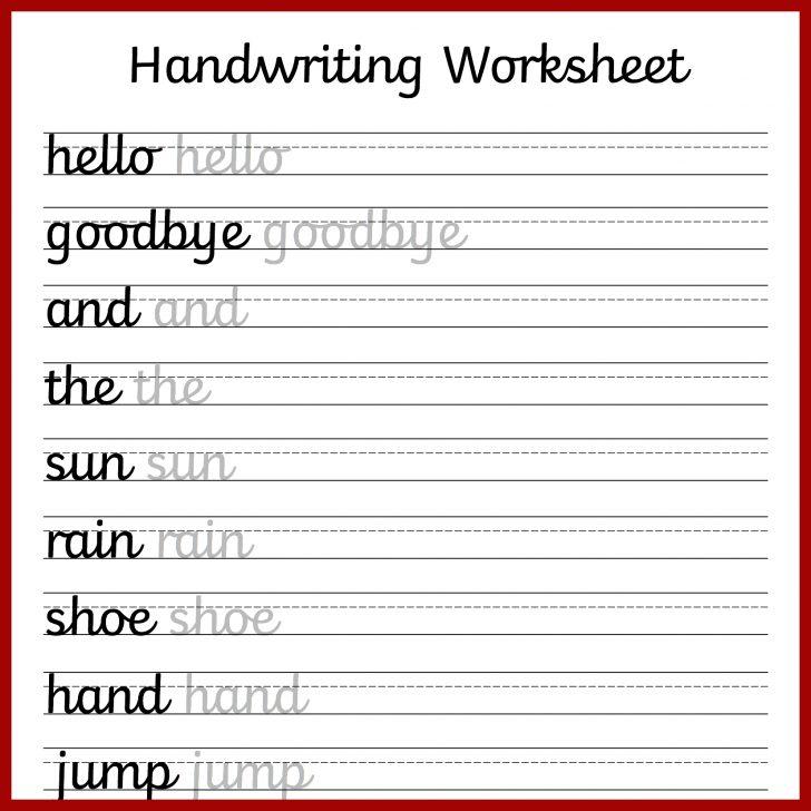 Free Printable Worksheets Uk