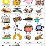 Cvc Words  Medial Sounds Worksheet   Free Esl Printable Worksheets   Free Printable Cvc Words With Pictures