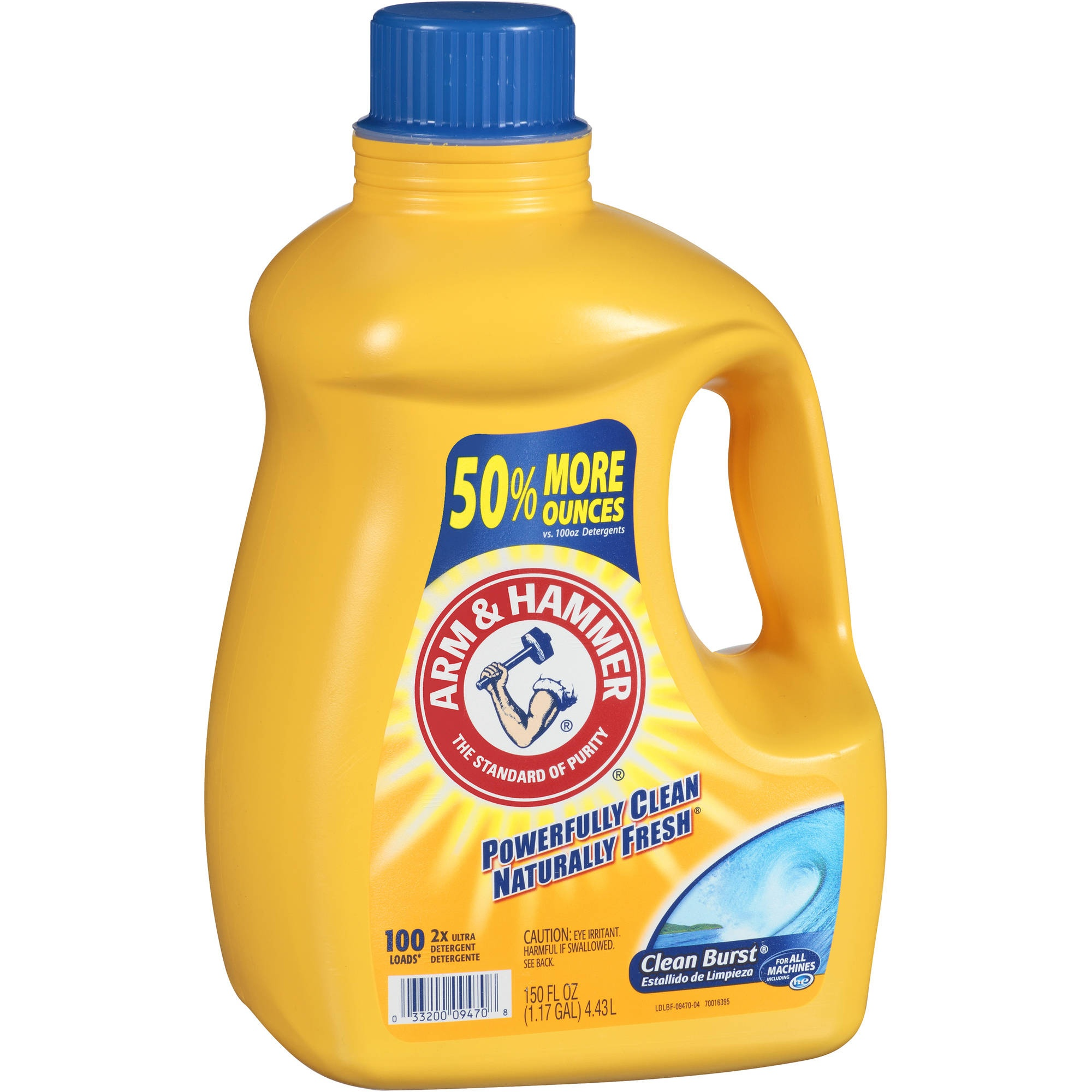 Cvs: Arm & Hammer Laundry Detergent Only $0.98! - Money Saving Mom - Free Printable Arm And Hammer Laundry Detergent Coupons