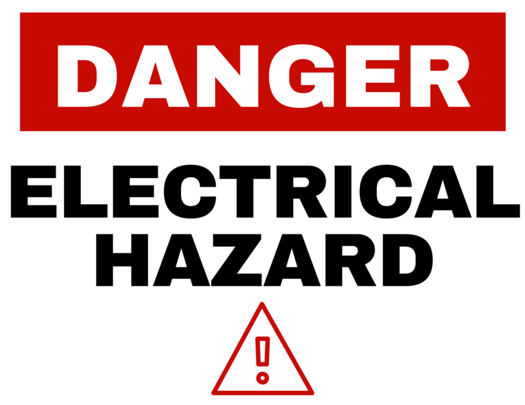 Danger Safety Signs Free - Hsse World - Free Printable Health And Safety Signs