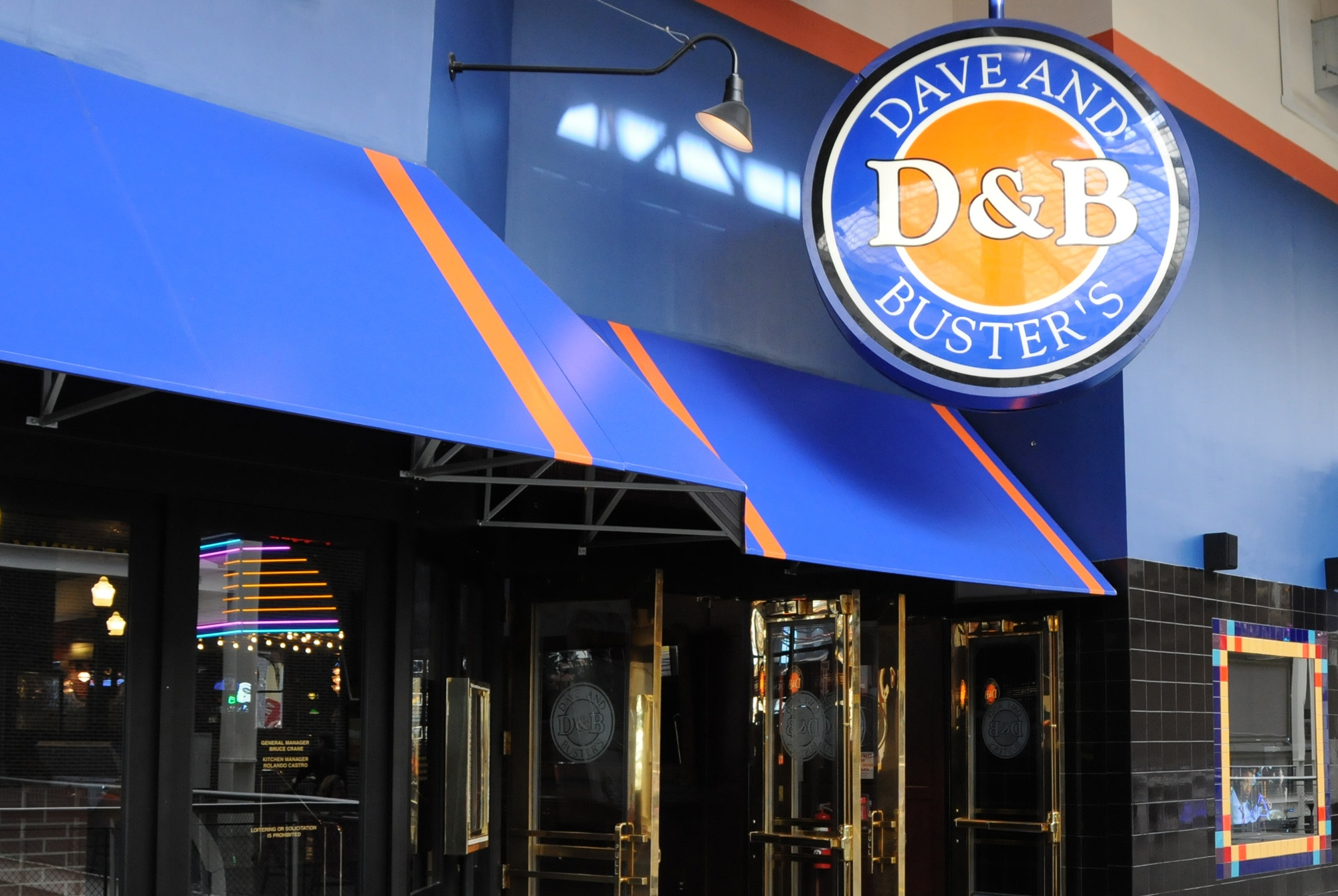 Dave And Busters Coupons (Printable Coupons) - 2018 - Free Printable Dave And Busters Coupons