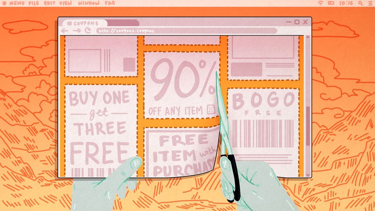 Deals Are The New Clickbait: How Instagram Made Extreme Couponers Of - Depends Coupons Free Printable 2018