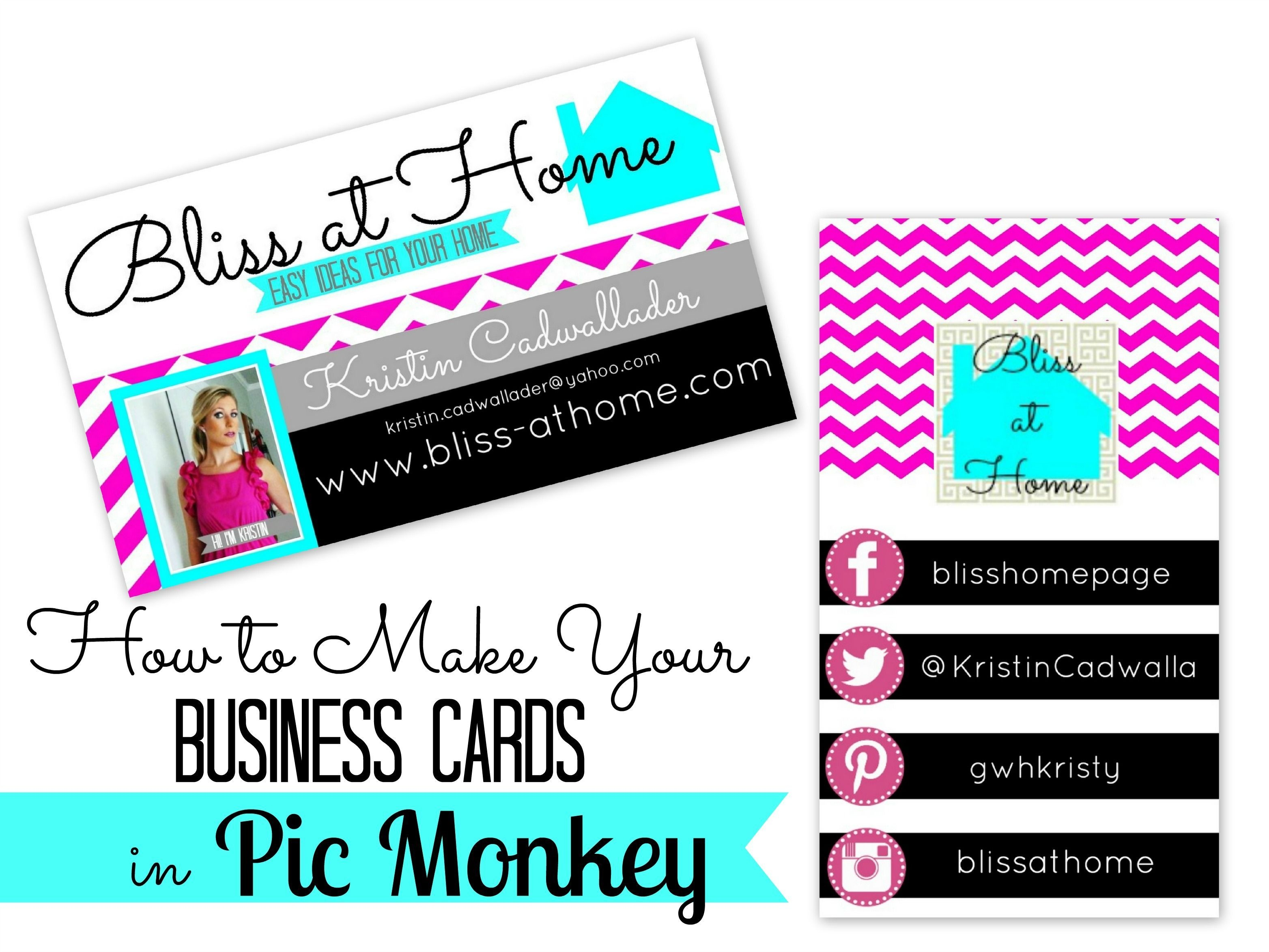 Design Your Make Your Own Business Cards Printable Online | Business - Make Your Own Card Online Free Printable
