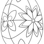 Detailed Easter Egg Coloring Page | Free Printable Coloring Pages   Easter Egg Coloring Pages Free Printable