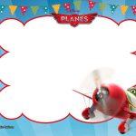 Disney Planes Invitations | Free Printable Birthday Invitation   Free Planes Printables