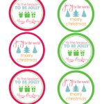Diy Candy Jar Gift Card Holder {And Free Gift Printables} | Card   Free Printable Jar Labels Christmas