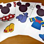 Diy Disney Cruise Door Magnets Printable   We Got The Funk   Free Printable Disney Cruise Door Magnets