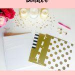 Diy Wedding Binder + Free Printables | Weddings | Diy Wedding Binder   Free Wedding Binder Printables