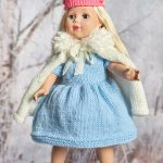 Doll » Threadsnstitches   Free Printable Crochet Doll Clothes Patterns For 18 Inch Dolls