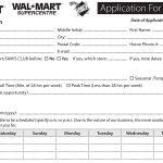 Dollar Tree Job Application | Free Resumes Tips   Free Printable Dollar Tree Application Form