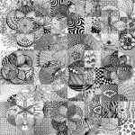 Doodle Patterns | A Library Of Doodles In Your Pocket!   Free Printable Doodle Patterns