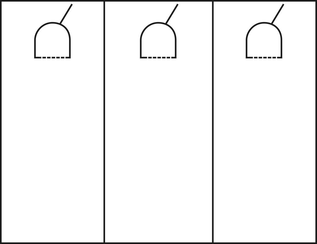 Door Hangers Templates Free - Demir.iso-Consulting.co - Free Printable Door Hanger Template