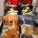 Doritos, Smartfood, Or Frito Lay Baked Snacks Only $0.94 At Stop   Free Printable Frito Lay Coupons