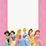 Download Now Free Printable Princess Jasmine Baby Shower Invitation   Free Printable Disney Invitations