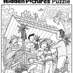 Download This Festive Fall Free Printable Hidden Pictures Puzzle To   Free Printable Hidden Pictures For Adults Pdf