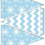 Download Your Frozen Printable Party Pack | Projects To Try | Frozen   Frozen Birthday Banner Printable Free