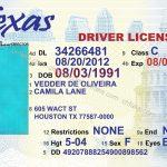 Drivers License Fake   Download Beepmunk Printable Free Texas   Free Printable Fake Drivers License