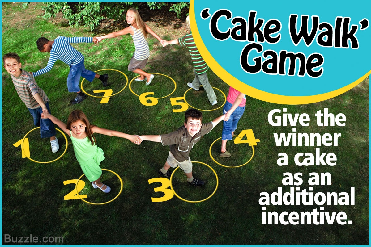 Easy Instructions For Playing The Fun 'cake Walk' Game - Free Printable Cake Walk Numbers