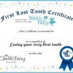 Easy Tooth Fairy Ideas & Tips For Parents / Free Printables   Free Printable Tooth Fairy Pictures