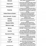 Economics Match Worksheet   Free Esl Printable Worksheets Made   Free Printable Economics Worksheets