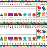 Editable Desk Name Tags  Type Your Students' Names Right On Them And   Free Printable Name Tags For School Desks