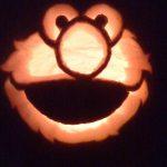 Elmo Pumpkin Carvingmakingmymark.deviantart | Carter   Free Elmo Pumpkin Pattern Printable
