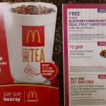 Extreme Couponing Mommy: Free Mcdonalds Small Blueberry Pomegranate   Free Mcdonalds Smoothie Printable Coupon