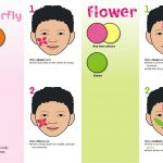 Face Painting Templates Printable. Miscellany Of Randomness Face   Free Printable Stencils For Face Painting