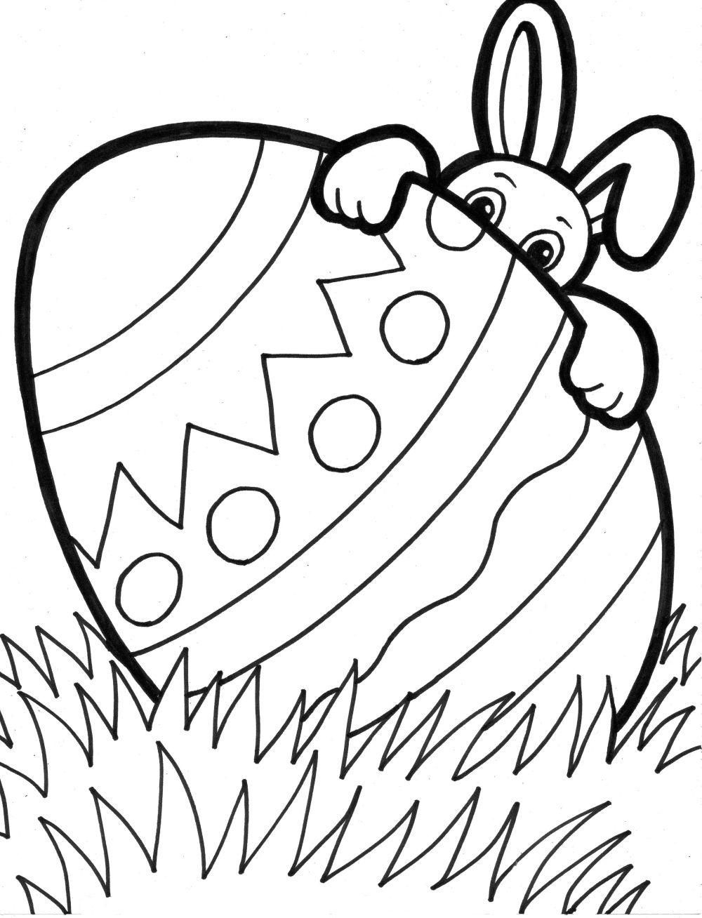 Family Travel Blog And Top Lifestyle Blogger In California | Home - Free Printable Easter Coloring Pages
