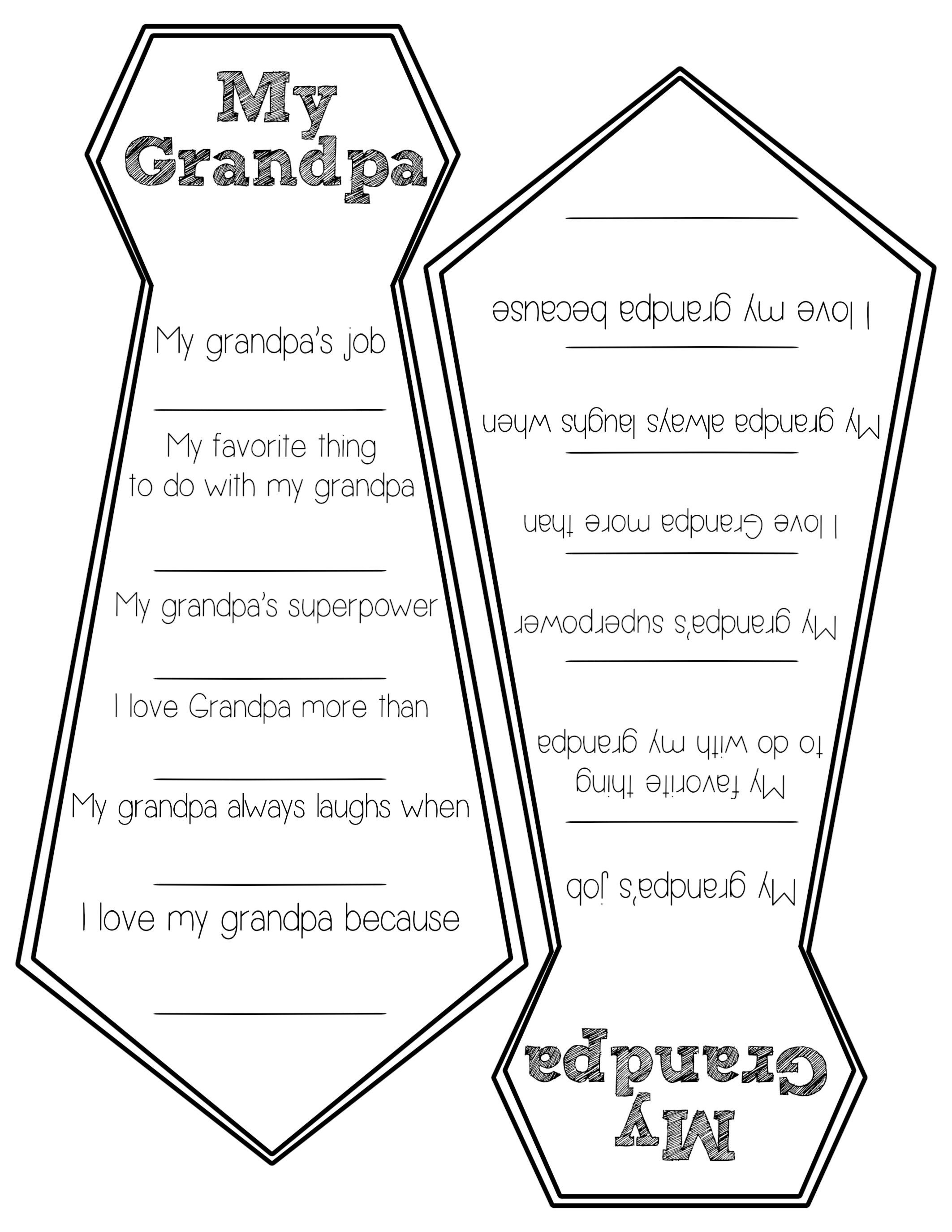 Father's Day Free Printable Cards | Father's Day | Homemade Gifts - Father's Day Card Printable Free