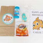 Finding Nemo Party {Free Printables}   Free Nemo Printables