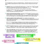 Five Ways To Fight Depression Worksheet   Free Esl Printable   Free Printable Worksheets On Depression