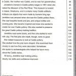 Fluency Passages   Buford Academy   Free Printable Fluency Passages 3Rd Grade