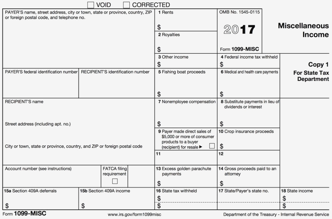 Form Misc Free Printable Tax Template Greatest Irs Doki Okimarket Of - 1099 Misc Printable Template Free